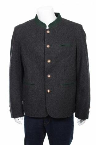 Palton de bărbați Man