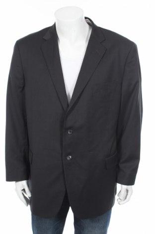 Ανδρικό σακάκι Joseph Abboud, Μέγεθος M, Χρώμα Μαύρο, Μαλλί, Τιμή 5,63€