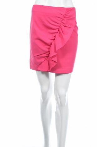 Φούστα Mohito, Μέγεθος S, Χρώμα Ρόζ , 59% βαμβάκι, 38% πολυεστέρας, 3% ελαστάνη, Τιμή 3,26€