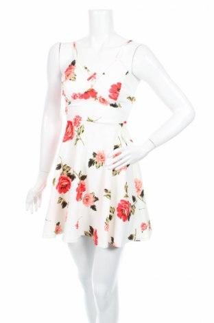 Rochie New Look, Mărime XS, Culoare Multicolor, 100% poliester, Preț 45,93 Lei