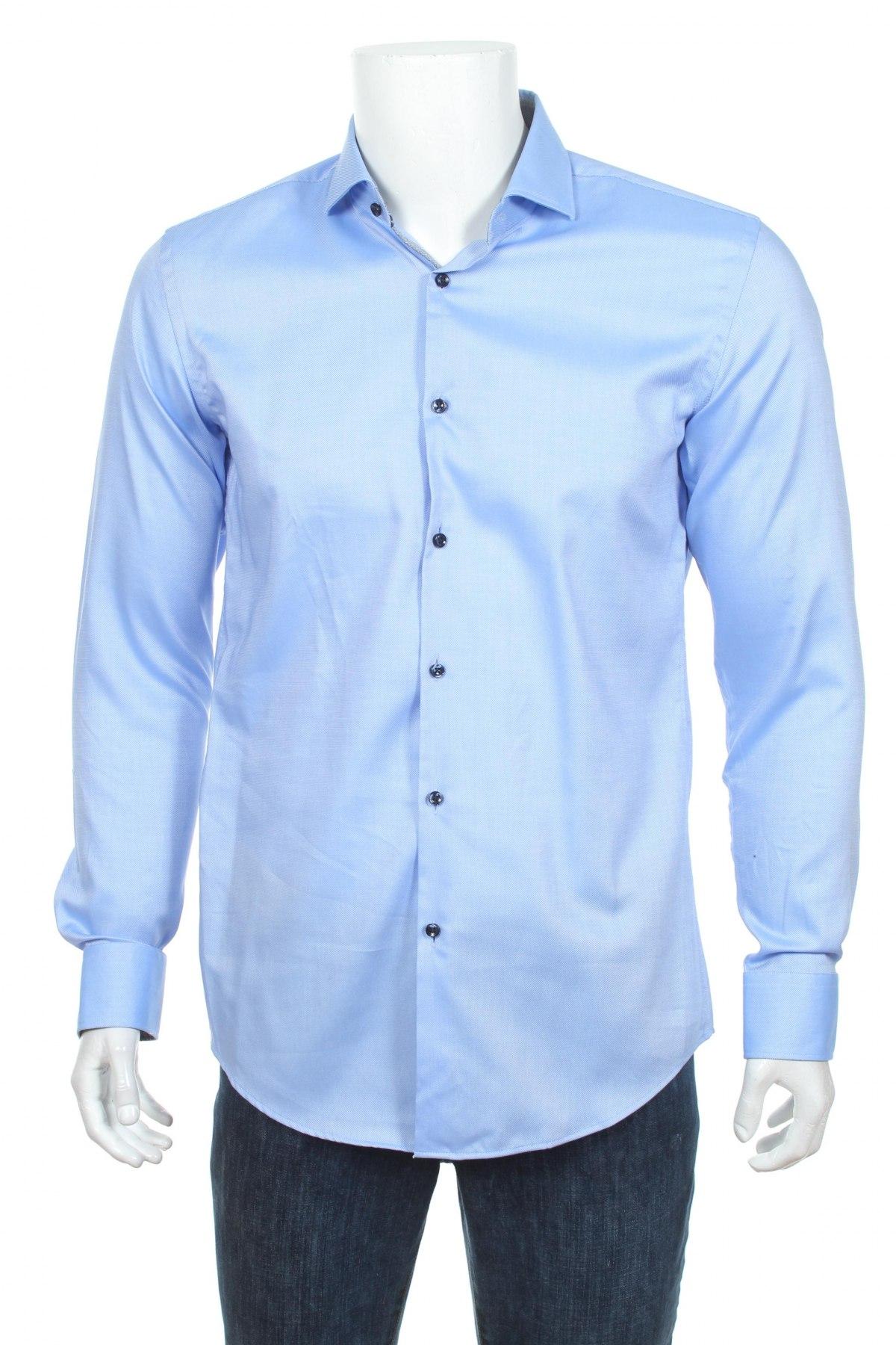 ea5a1f1e0fbdc Męska koszula Hugo Boss - kup w korzystnych cenach na Remix - #104145339