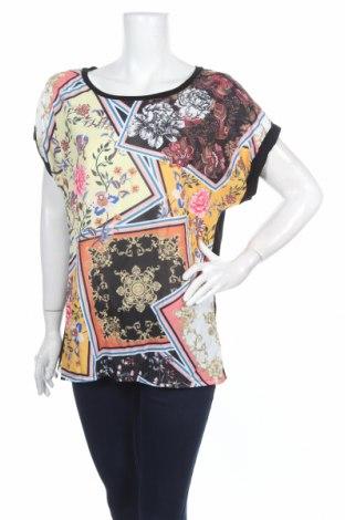 Дамска блуза Aerfan, Размер L, Цвят Многоцветен, Цена 13,30лв.