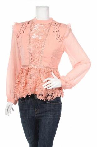 Γυναικεία μπλούζα Lovie & Co