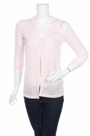 Γυναικεία ζακέτα Janina, Μέγεθος S, Χρώμα Ρόζ , Τιμή 5,22€