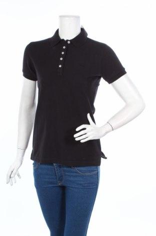 Дамска тениска Ltb, Размер S, Цвят Черен, Памук, Цена 20,16лв.