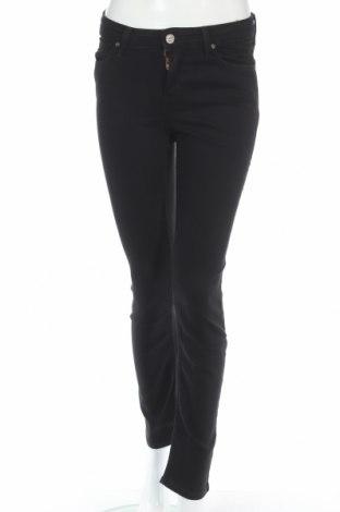 Dámské džíny  Lee, Rozměr S, Barva Černá, 67% bavlna, 41% polyester, 10% viskóza, 2% elastan, Cena  397,00Kč