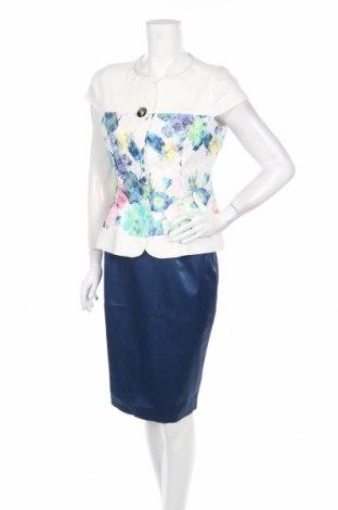 Дамски костюм Maiocci, Размер M, Цвят Многоцветен, Полиестер, Цена 167,60лв.