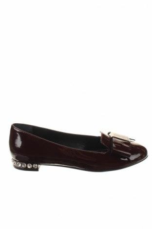 Γυναικεία παπούτσια Baldinini, Μέγεθος 36, Χρώμα Καφέ, Γνήσιο δέρμα, Τιμή 64,79€