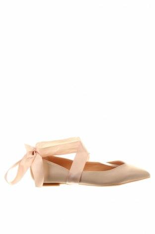 Дамски обувки Lipsy London, Размер 36, Цвят Розов, Еко кожа, Цена 13,00лв.