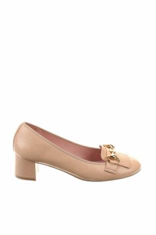 Dámske topánky  Pretty Ballerinas, Veľkosť 39, Farba Ružová, Eko koža , Cena  23,04€