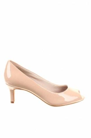 Γυναικεία παπούτσια Rockport, Μέγεθος 36, Χρώμα Ρόζ , Γνήσιο δέρμα, Τιμή 22,48€