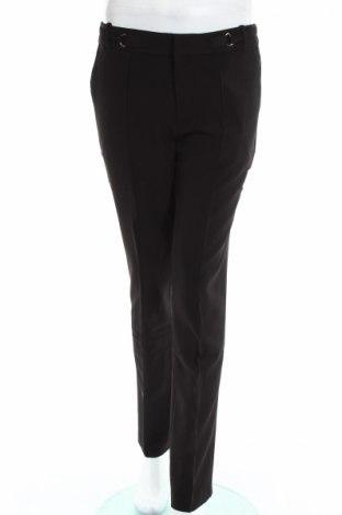 Γυναικείο παντελόνι Jus D'orange, Μέγεθος M, Χρώμα Μαύρο, 95% πολυεστέρας, 5% ελαστάνη, Τιμή 9,90€