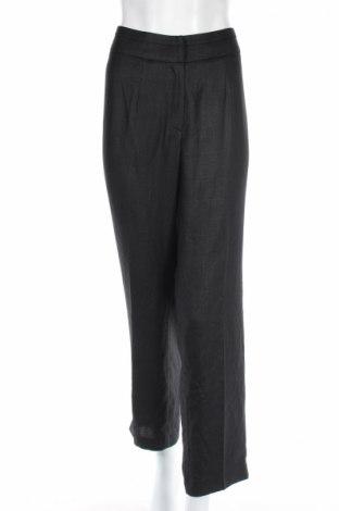 Дамски панталон Tuzzi, Размер M, Цвят Черен, Цена 12,37лв.