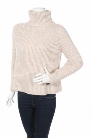 Γυναικείο πουλόβερ Drykorn for beautiful people, Μέγεθος XS, Χρώμα  Μπέζ, 50% πολυακρυλικό, 30% μαλλί, 20% μαλλί από αλπακά, Τιμή 62,68€