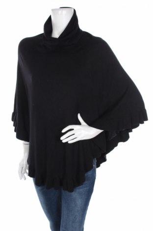 Γυναικείο πουλόβερ Free Quent, Μέγεθος S, Χρώμα Μαύρο, 85% βισκόζη, 15% πολυαμίδη, Τιμή 17,32€