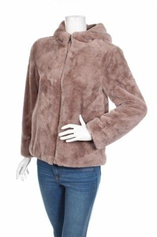 Дамско яке Mango, Размер XS, Цвят Пепел от рози, Полиестер, Цена 178,00лв.