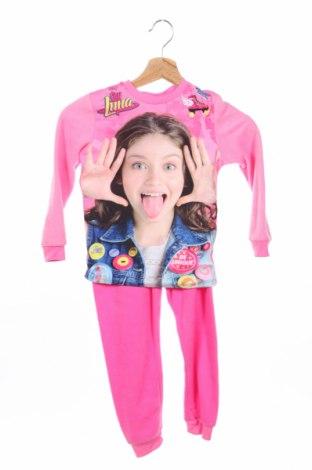 Gyerek pizsama Soy Luna