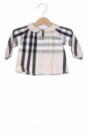 Παιδικό πουκάμισο Burberry