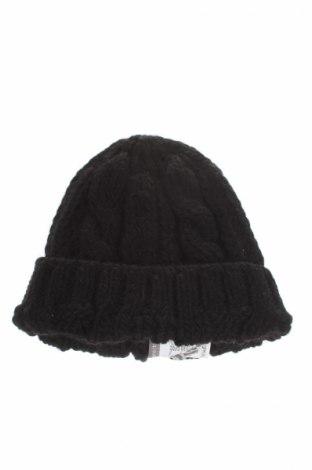 Детска шапка Le Phare De La Baleine, Цвят Черен, 70% акрил, 30% вълна, Цена 14,44лв.