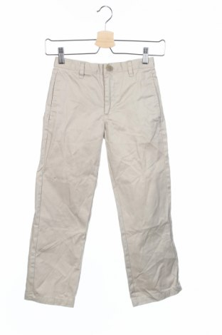 Detské nohavice  Cherokee, Veľkosť 6-7y/ 122-128 cm, Farba Béžová, Bavlna, Cena  5,67€