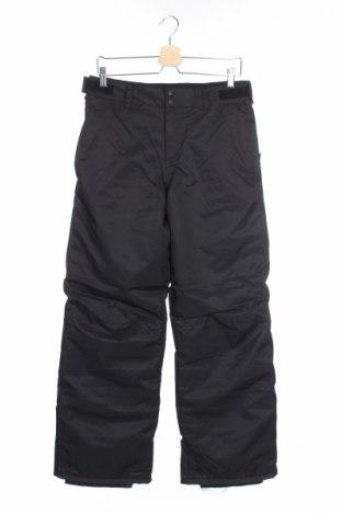 Παιδικό παντελόνι για χειμερινά σπορ Billabong, Μέγεθος 13-14y/ 164-168 εκ., Χρώμα Μαύρο, 100% πολυεστέρας, Τιμή 76,80€