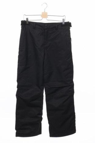 Παιδικό παντελόνι για χειμερινά σπορ Billabong, Μέγεθος 15-18y/ 170-176 εκ., Χρώμα Μαύρο, Πολυεστέρας, Τιμή 76,80€