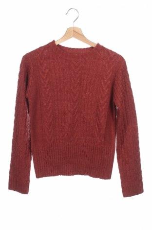 Detský sveter  Gocco, Veľkosť 12-13y/ 158-164 cm, Farba Červená, 96%acryl , 4% vlna, Cena  27,84€