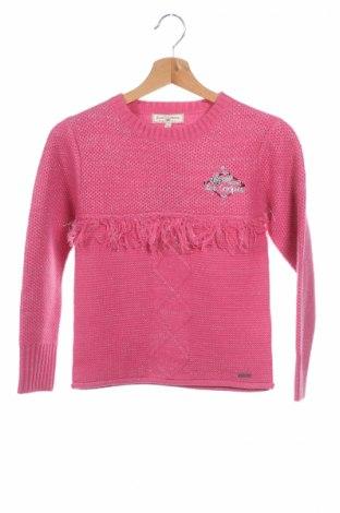 Detský sveter  Lee Cooper, Veľkosť 10-11y/ 146-152 cm, Farba Ružová, Akryl, Cena  27,84€