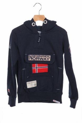 Detská mikina  Geographical Norway