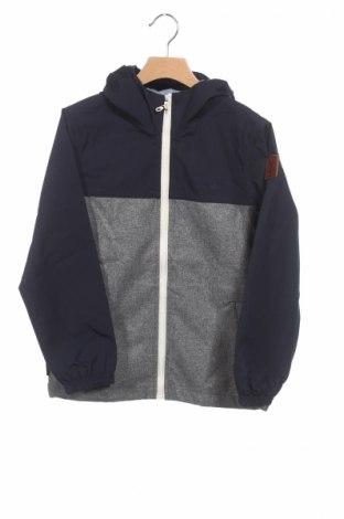 Detská bunda  Element, Veľkosť 9-10y/ 140-146 cm, Farba Modrá, 65% polyester, 35% bavlna, Cena  11,24€