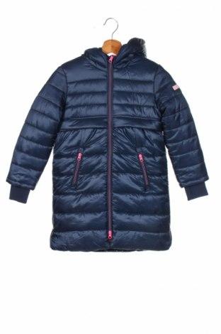 Dětská bunda  Esprit, Rozměr 7-8y/ 128-134 cm, Barva Modrá, Polyester, Cena  1350,00Kč