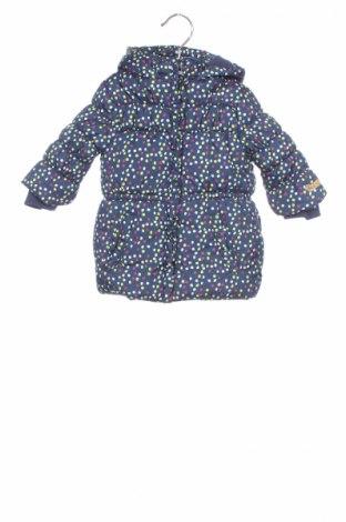 Detská kombinéza pre zimné športy  La Compagnie des Petits, Veľkosť 3-6m/ 62-68 cm, Farba Modrá, Polyester, Cena  61,34€