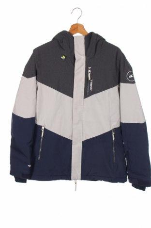 Детско яке за зимни спортове O'neill, Размер 13-14y/ 164-168 см, Цвят Многоцветен, 92% полиестер, 8% еластан, Цена 83,40лв.