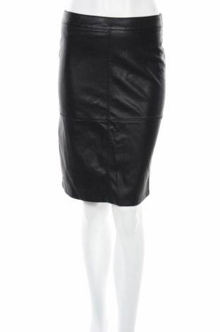 Δερμάτινη φούστα Vila