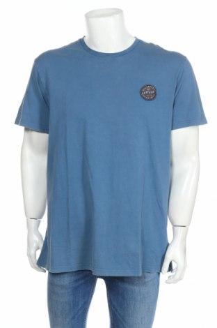 Tricou de bărbați Billabong, Mărime XL, Culoare Albastru, Bumbac, Preț 78,16 Lei