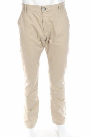 Pánske nohavice  Forvert, Veľkosť L, Farba Béžová, Cena  7,99€