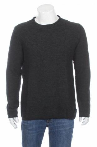 Pánsky sveter  Edc By Esprit, Veľkosť XL, Farba Zelená, Bavlna, Cena  35,05€