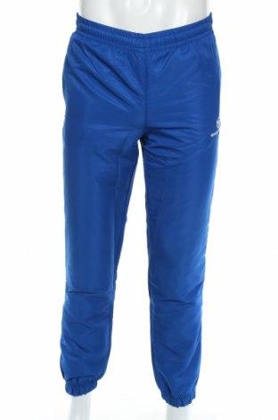 Мъжко спортно горнище Sergio Tacchini, Размер XS, Цвят Син, Полиестер, Цена 15,87лв.