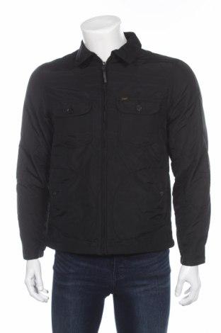 Ανδρικό μπουφάν Lee, Μέγεθος S, Χρώμα Μαύρο, Πολυεστέρας, Τιμή 16,06€
