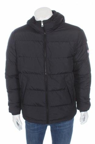 Pánska bunda  Tommy Hilfiger, Veľkosť XL, Farba Modrá, Polyester, perie , Cena  172,78€