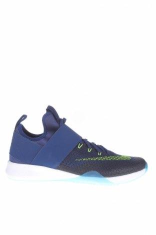 Topánky  Nike, Veľkosť 40, Farba Modrá, Textil, Cena  53,52€