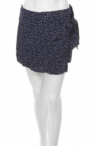 Sukňa- nohavice  Abercrombie & Fitch, Veľkosť M, Farba Modrá, Viskóza, Cena  17,32€