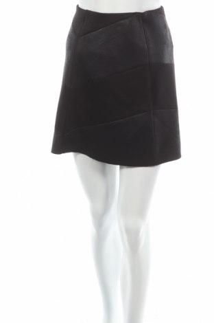 Пола Anel, Размер S, Цвят Черен, 95% полиестер, 5% еластан, Цена 6,25лв.