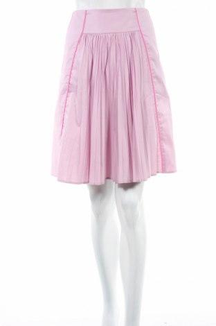 Φούστα Blacky Dress, Μέγεθος S, Χρώμα Ρόζ , 63% βαμβάκι, 37% πολυεστέρας, Τιμή 7,68€
