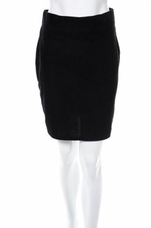 Пола Design By Kappahl, Размер S, Цвят Черен, 95% полиестер, 5% еластан, Цена 5,29лв.