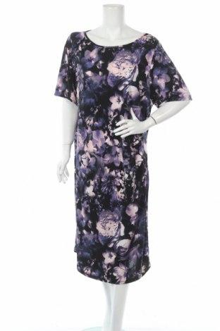 Šaty , Rozměr XXL, Barva Vícebarevné, 95% polyester, 5% elastan, Cena  365,00Kč