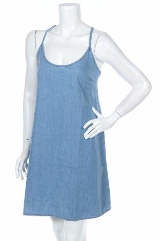 Sukienka Asos, Rozmiar XL, Kolor Niebieski, Bawełna, Cena 16,18zł