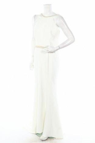 Φόρεμα Chi Chi, Μέγεθος L, Χρώμα Λευκό, Πολυεστέρας, Τιμή 29,51€