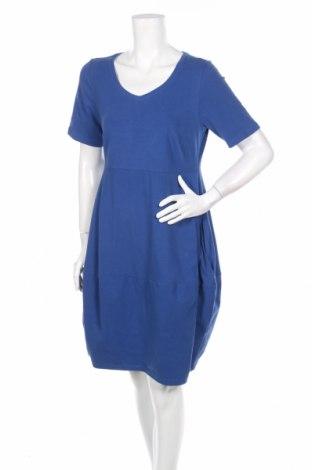 Φόρεμα Deerberg, Μέγεθος XL, Χρώμα Μπλέ, Τιμή 22,73€