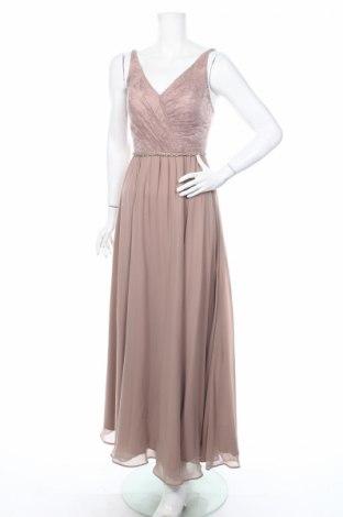Φόρεμα Laona, Μέγεθος S, Χρώμα Σάπιο μήλο, Πολυεστέρας, Τιμή 15,88€